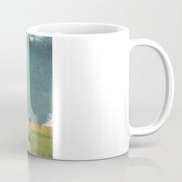 RGB Ocean Coffee Mug