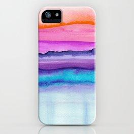 A 0 37 iPhone Case