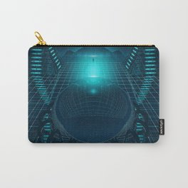 DIGITAL SPACE EGFXF26 Carry-All Pouch