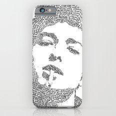 Bob Dylan iPhone 6s Slim Case