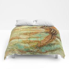 Jewel of the Underbrush Comforters