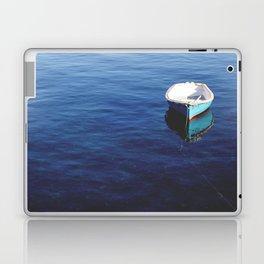 Drifting. Laptop & iPad Skin