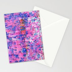 One Boston Stationery Cards