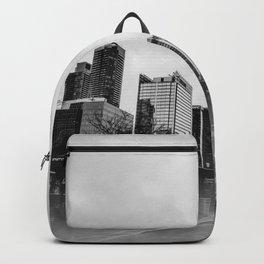 Moody Toronto Backpack