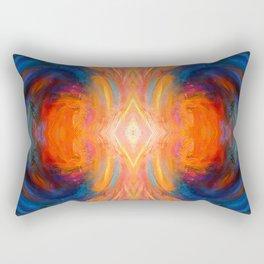 Acoustic Energy Rectangular Pillow
