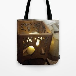 Center piece Tote Bag