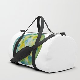 Spring Moon Duffle Bag