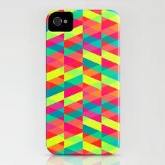 ALL JOY iPhone (4, 4s) Slim Case