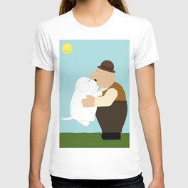 Good friend T-shirt