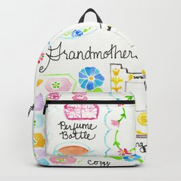 Grandmothers Backpack