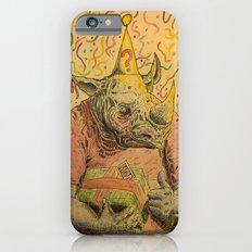 Valeu! iPhone 6s Slim Case
