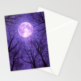 May It Be A Light II Stationery Cards