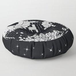 thats not a disco Floor Pillow