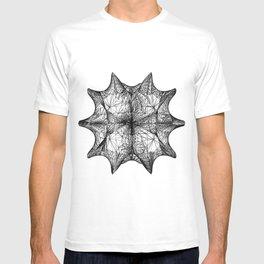 The Calabi-Yau Manifold - White T-shirt