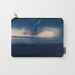 Stormy seascape Carry-All Pouch