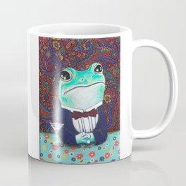 Pond, James Pond Coffee Mug
