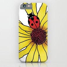 Little Lady Bug iPhone 6s Slim Case