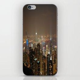Vertical Horizon iPhone Skin