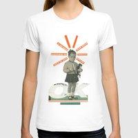 kim sy ok T-shirts featuring OK by Prints der Nederlanden