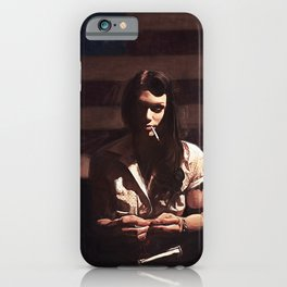 Lillie Mae - The American Girl iPhone Case