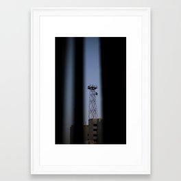 Perceptions 3 Framed Art Print