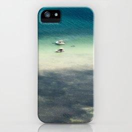 Sandbar iPhone Case
