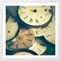 Time by joystclaire
