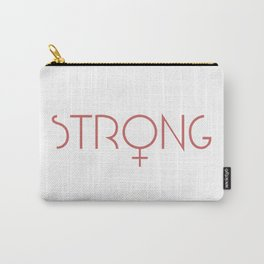 Strong Carry-All Pouch