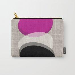 Geometric, Geometric Art, Mid century, Mod, Geometric Art Print, Patterns, Pattern Art, Mod, mod art Carry-All Pouch