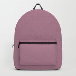 English Lavender - solid color Backpack