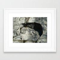 switzerland Framed Art Prints featuring Switzerland by amollt