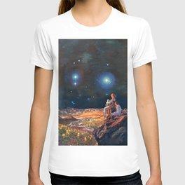 Saturn Gazers T-shirt