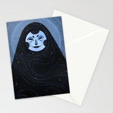 Cozy Universe Stationery Cards