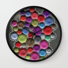 Isobel Wall Clock