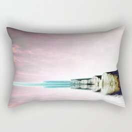 Seven Shades Rectangular Pillow