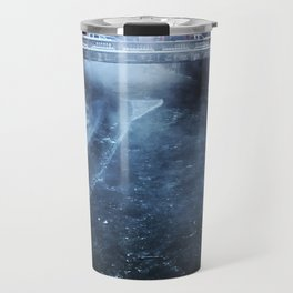 Cold Morning Mist Travel Mug
