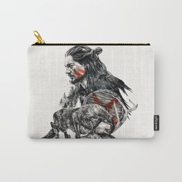 Become the pagan Carry-All Pouch