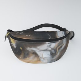Marble Magnificence Fanny Pack