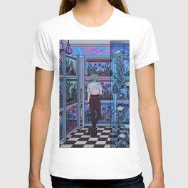 Aquarium T-shirt