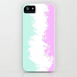 ice cream distrubtion iPhone Case