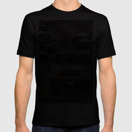 OJ Simpson Car Chase T-shirt