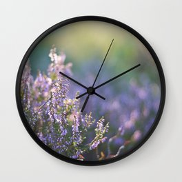 Beautify Wall Clock