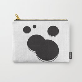 Empty holes Carry-All Pouch