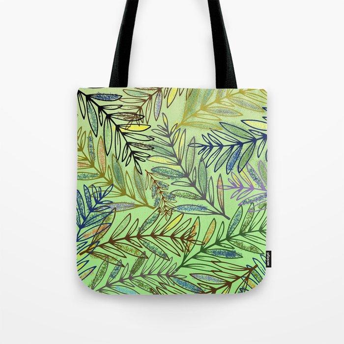 pattern 18 Tote Bag