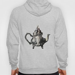 Dishes Hoody