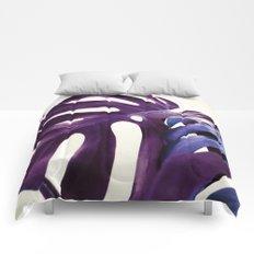 plant3 Comforters