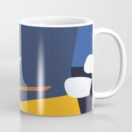Manic mix Coffee Mug