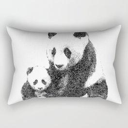 The Greatest Job of All  Rectangular Pillow
