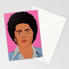 BrunoMars Stationery Cards