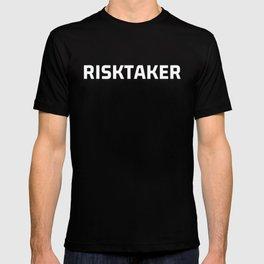 risktaker T-shirt